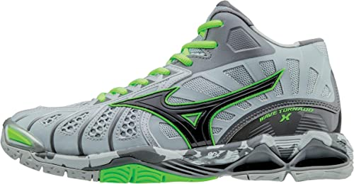 Volleyball Shoes Wave Tornado Men's Mizuno Mid X cTl1FKJ