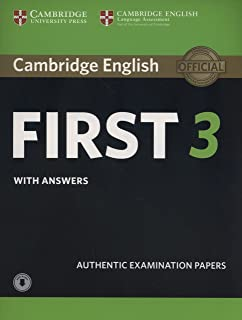 Practice Tests for Cambridge English: First: FCE (Collins Cambridge