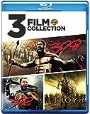 300/300: ROE/Troy (3FE) (BD) [Blu-ray]