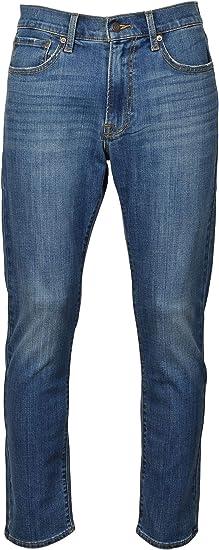 Lucky Brand メンズ 410 アスレチックフィットジーンズ