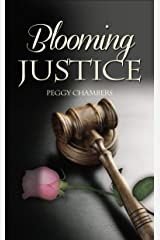 Blooming Justice (Keystone Lake Series) Kindle Edition