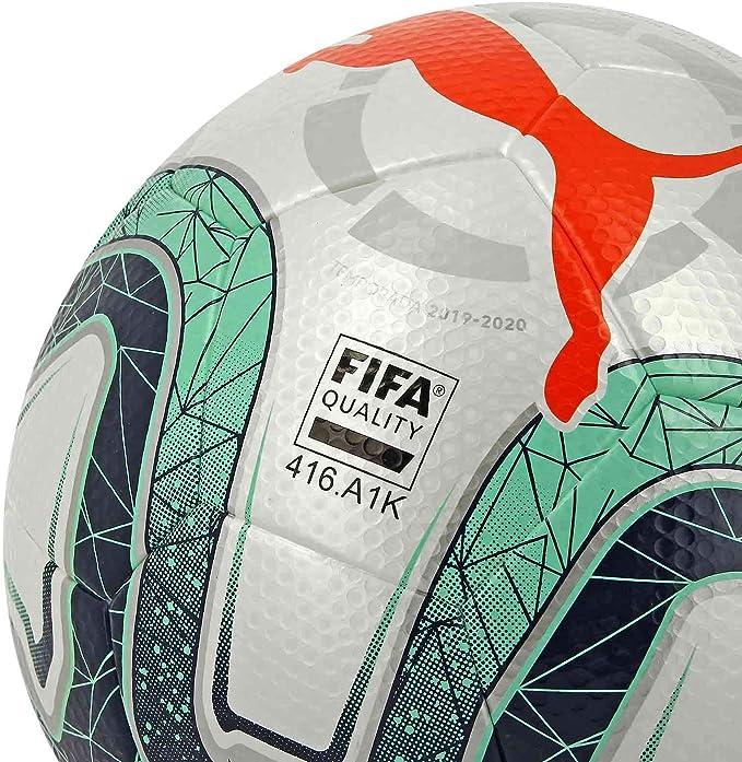 Puma La Liga Santander FIFA - Balón de fútbol (Temporada 19/20 ...