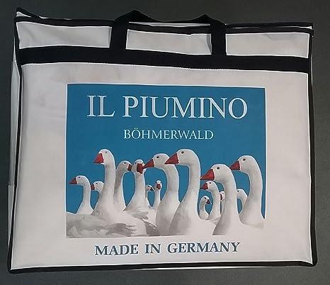 bohmerwarld piumino