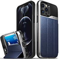 Slide-Up Case Portefeuille ALU FIT 201 Protecteur RFID et NFC