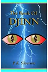 The Book Of Djinn (The Magic Triangle - Book 4 of the Trilogy) Kindle Edition