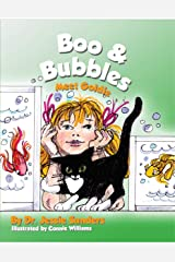 Boo & Bubbles: Meet Goldie Hardcover
