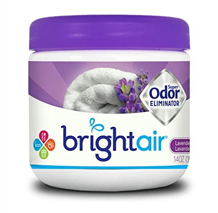 Amazon Com Bright Air Solid Air Freshener And Odor Eliminator