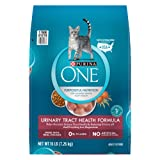 Purina ONE Urinary Tract Health Formula Dry Cat Food