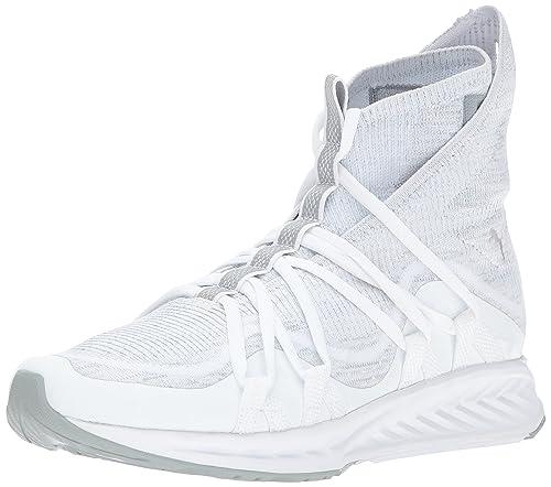 4d8c835f0b45d9 PUMA Mens Ignite Evoknit Fold Sneaker  Puma  Amazon.ca  Shoes   Handbags