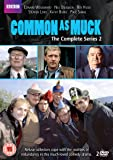 Common As Muck Series 2 [DVD]