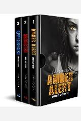 Amber Alert Series: Books 1-3 Kindle Edition