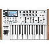 Arturia KeyLab 25 Clavier MIDI USB 25 touches + Analog Lab