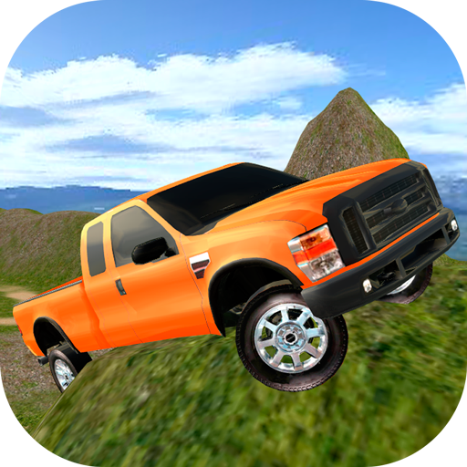 Extreme Racing SUV Simulator -