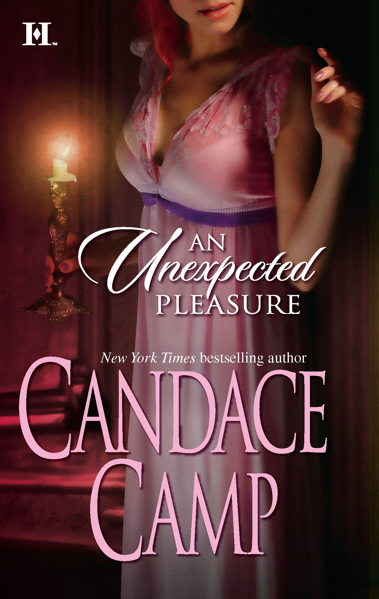 Download An Unexpected Pleasure The Mad Morelands 4 By Candace Camp