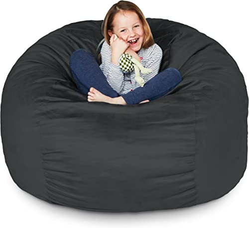 Editors' Choice: Lumaland Luxury Bean Bag Chair