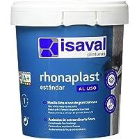 Isaval 101019 - Masilla plastica Plasval al uso