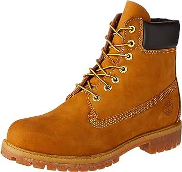 Iluminar Oposición Simplificar  Timberland 6 In Premium Waterproof, Botas para Hombre: Timberland:  Amazon.es: Zapatos y complementos