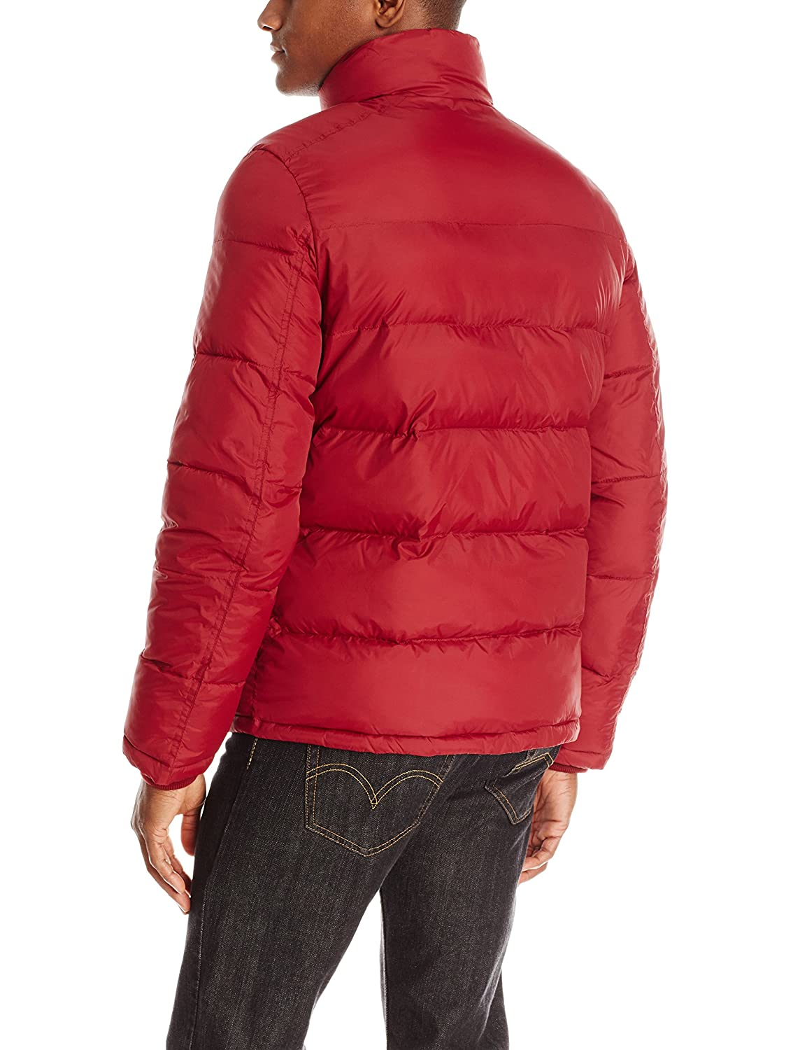 Tommy Hilfiger Mens Classic Puffer Jacket