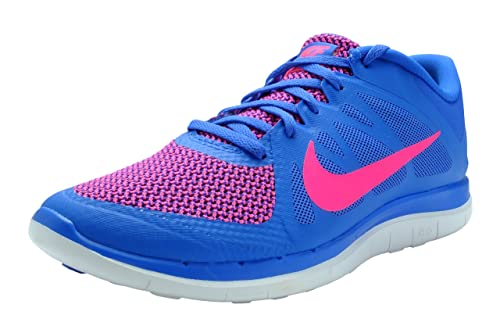 detailed look e2549 857c2 NIKE Women's Free 4.0 V4 Running Shoes