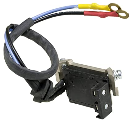Wells JA114 Ignition Control Module