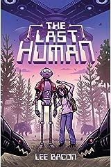 The Last Human Kindle Edition