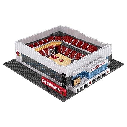 Amazon.com: FOCO - Juego de bloques de baloncesto de Arena ...
