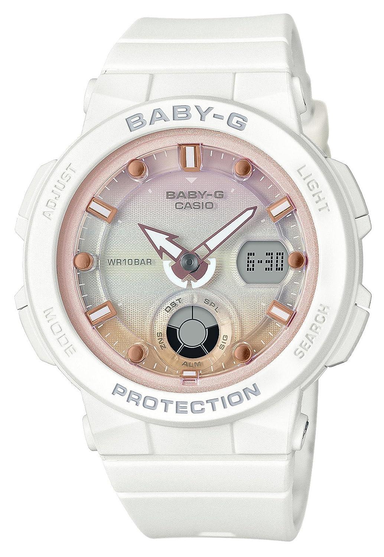 カシオ(CASIO)BABY-G BGA-250-7A2JF