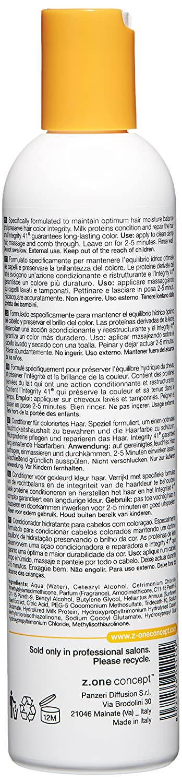 Amazon.com: milk_shake Color Maintainer Conditioner, 3.4 Fl Oz: Luxury Beauty