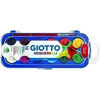 Aquarela Giotto 12 Cores