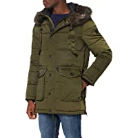 Superdry Chinook Parka Hombre