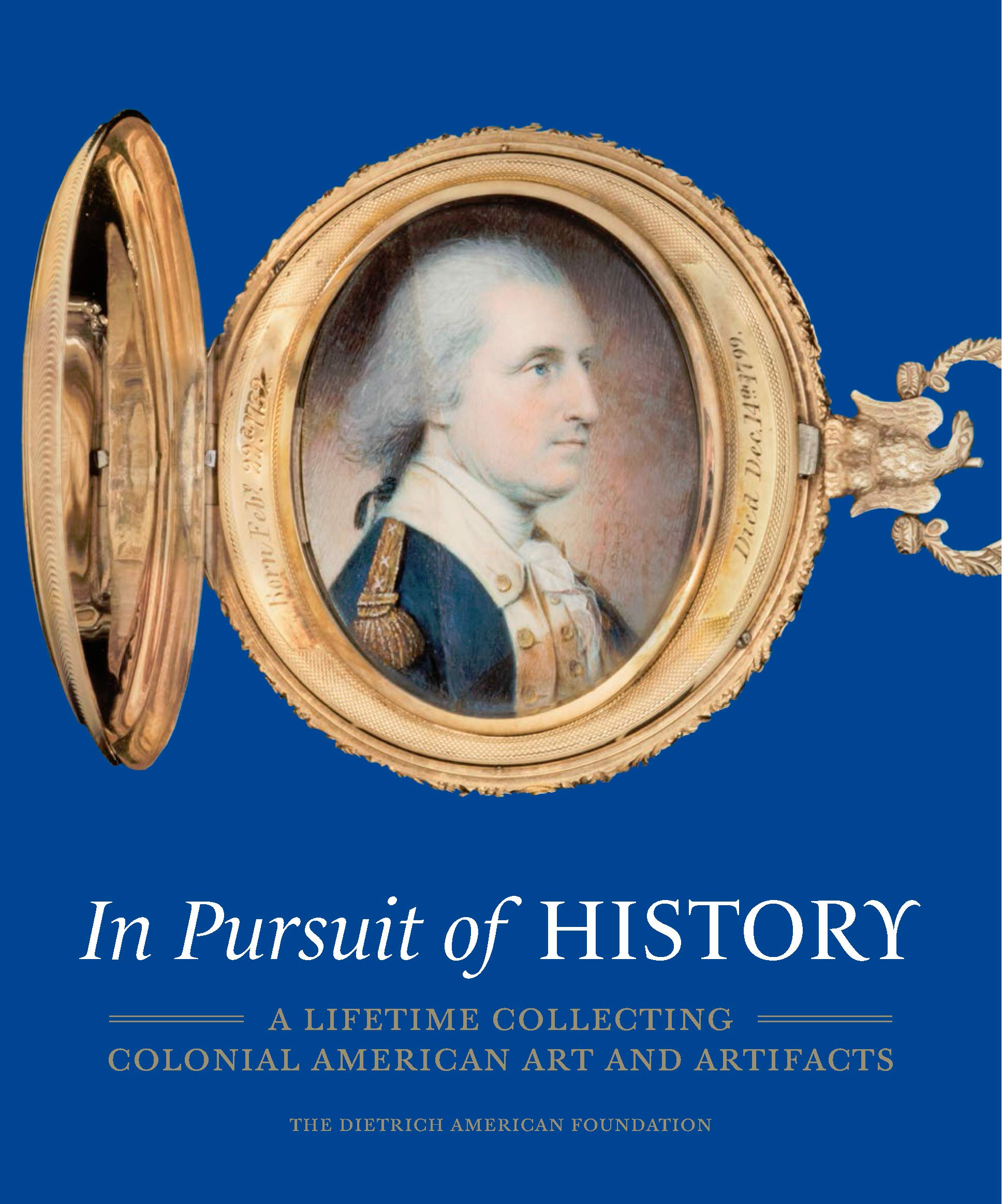 Author Event: In Pursuit of History with H. Richard Dietrich III