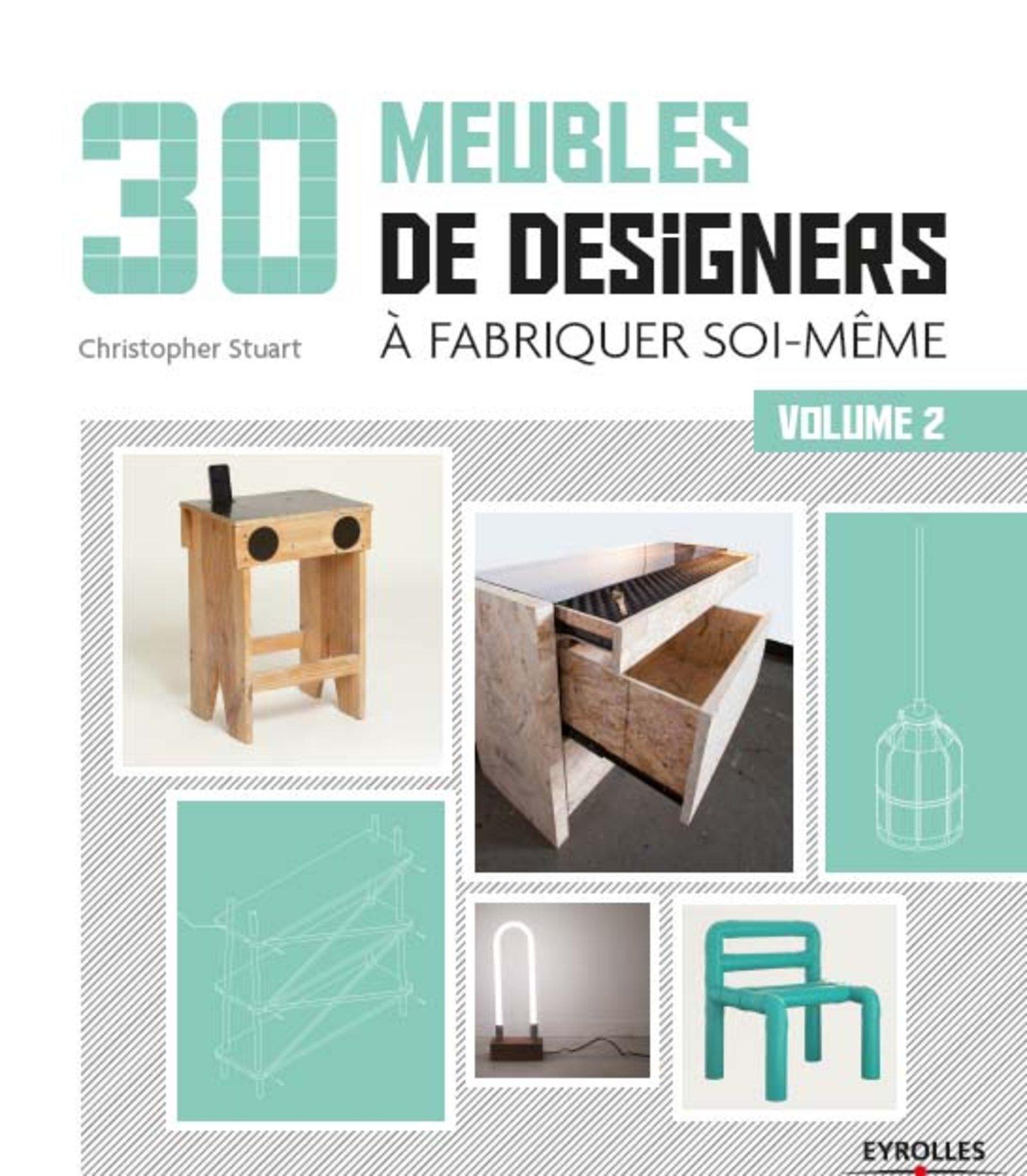 30 Meubles De Designers A Fabriquer Soi Meme