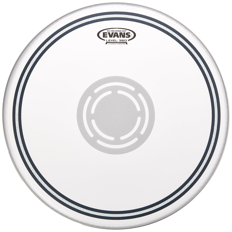 Evans EC1 Reverse Dot Snare Batter Drum Head, 14 inch Evans Heads B14EC1RD