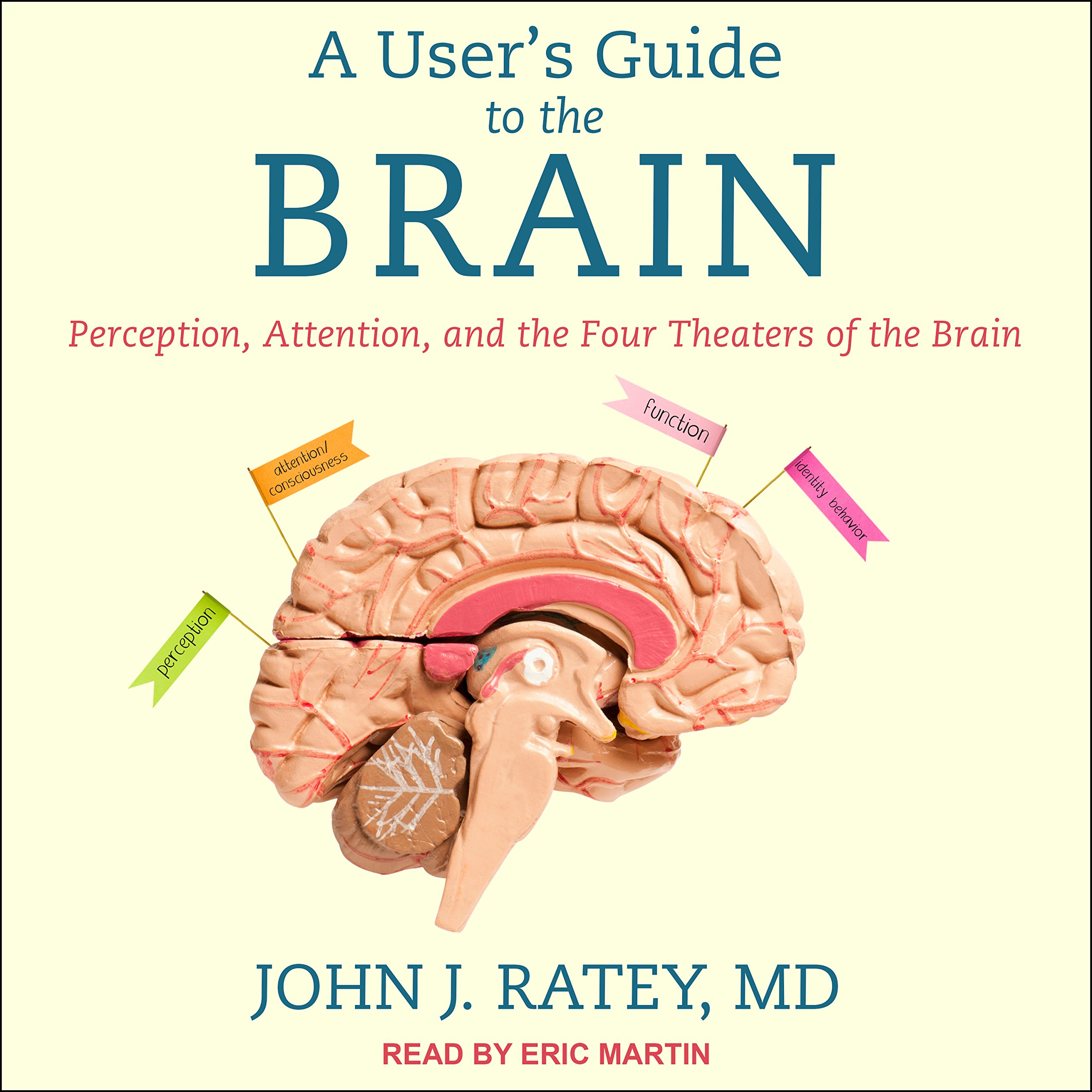 A User\'s Guide to the Brain: Perception, Attention, and the Four ...