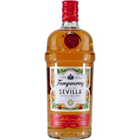 Tanqueray Flor De Sevilla Gin 1L