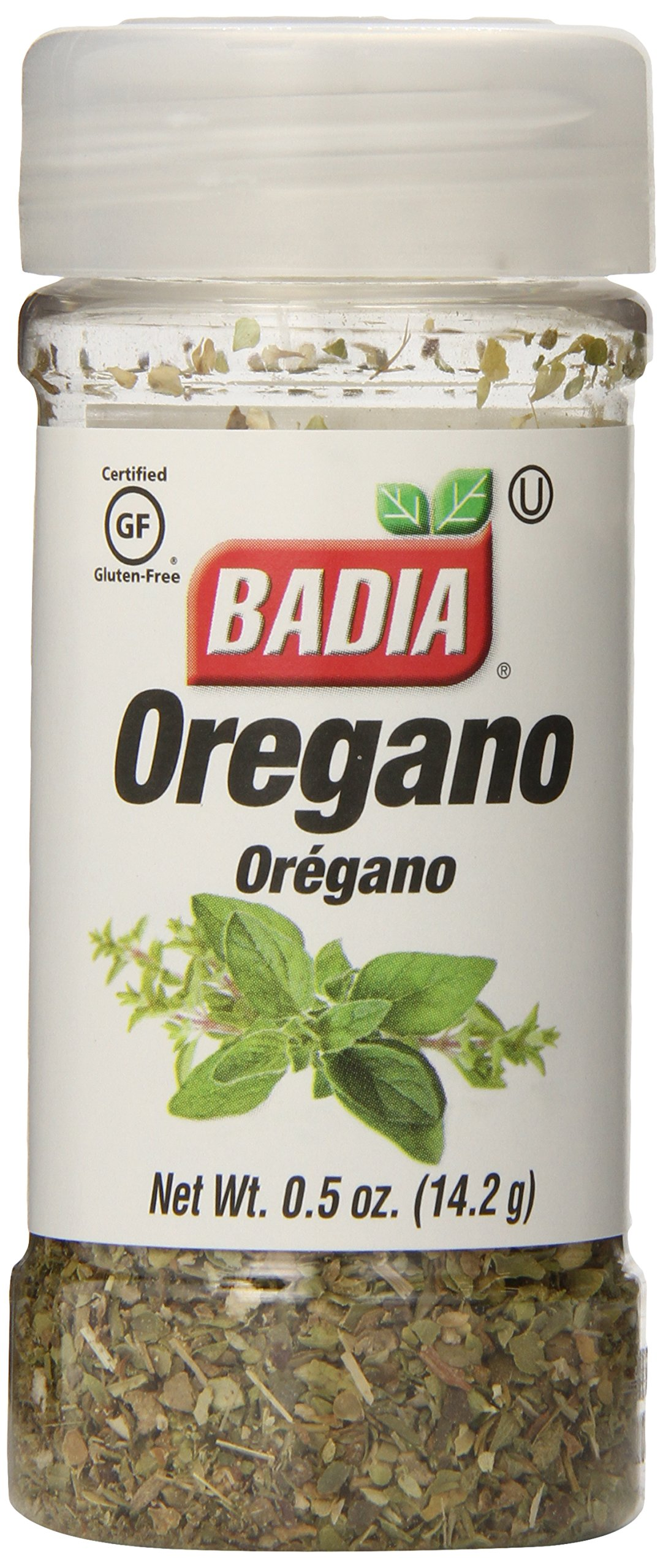 Badia Oregano, 0.5-Ounce (Pack of 12) by Badia