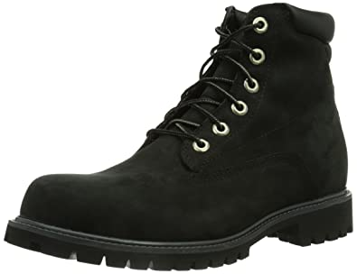 7eeb38fe7dd Timberland 6 in Alburn Waterproof Bottes Homme  Amazon.fr ...