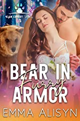 Bear in Furry Armor: A Bear Shifter Paranormal Romance (Clan Conroy Mates Book 5) Kindle Edition