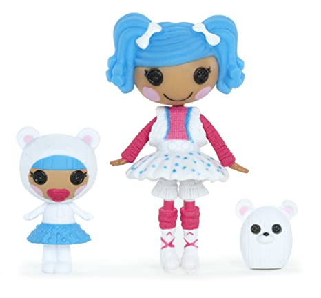 Lalaloopsy Dolls, Clothing & Accessories Lalaloopsy Bundle Reputation First