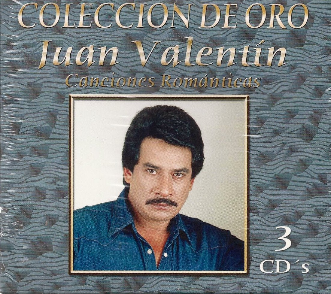 Coleccion De Oro: Canciones Romanticas