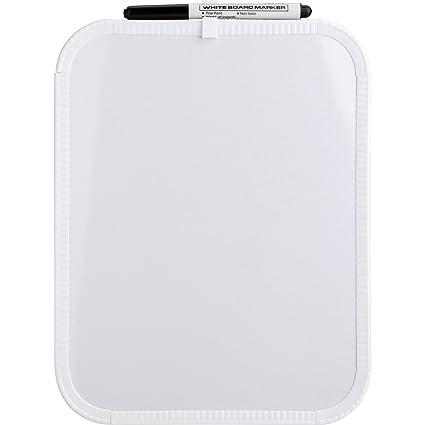 4e3ea5ef688 Amazon.com  Lorell Personal Whiteboard  Office Products