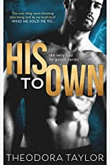 His to Own: 50 Loving States, Arkansas (The Very Bad Fairgoods Book 3) Kindle Edition