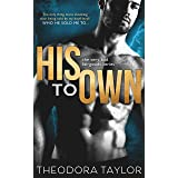 His to Own: 50 Loving States, Arkansas (The Very Bad Fairgoods Book 3)