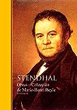 Obras - Coleccion de Stendhal
