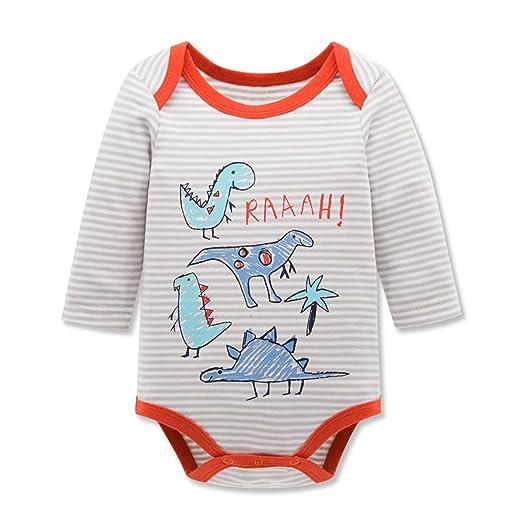 788b2ef1086a Amazon.com  Baby Onesie Clothes