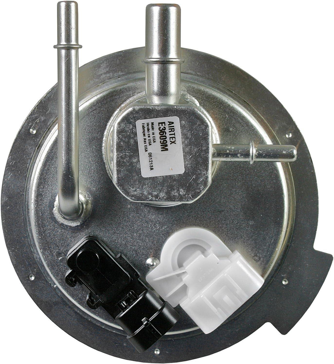 Airtex E3609M Fuel Pump Module embly on