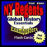 NY Regents Global History Test Prep