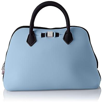 291c6943795008 Save My Bag Princess Midi Women's, Blue (Pacifico), 36x26x16 centimeters (W