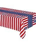 Folat Bandera de los Estados Unidos Cubierta para Mesa de 130 x 180 cm