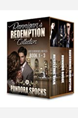 Rannigan's Redemption: Complete Collection Kindle Edition